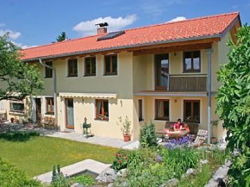 Ferienwohnung Bad Tölz, Garten, Bad Tölz